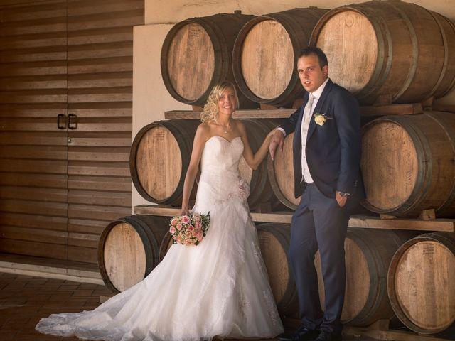 Le nozze di Desy e Massimo