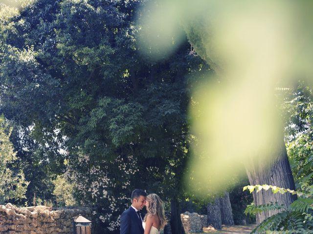le nozze di Paolo e Maddalena