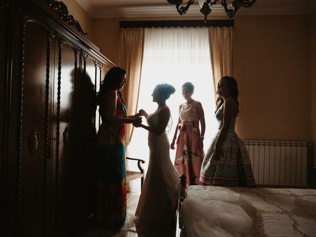 Il matrimonio di Romina e Cosimo a Barrafranca, Enna 18