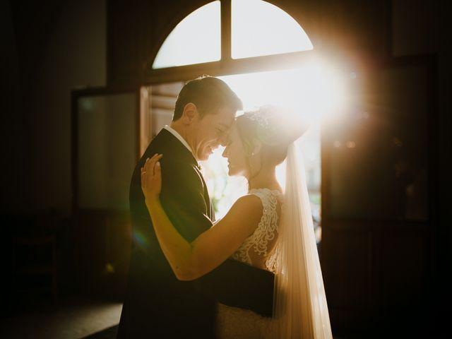 Le nozze di Cosimo e Romina