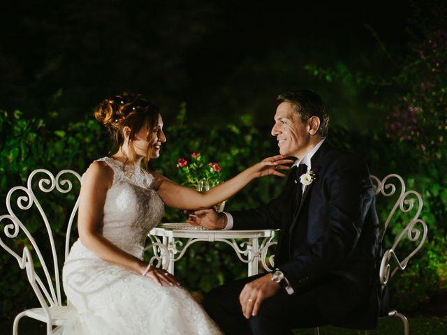 Il matrimonio di Romina e Cosimo a Barrafranca, Enna 55