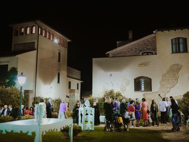 Il matrimonio di Romina e Cosimo a Barrafranca, Enna 60