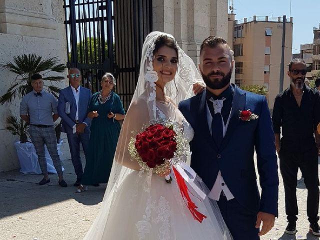 Il matrimonio di Danilo e Carola a Cagliari, Cagliari 3