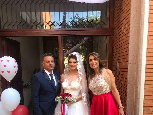 Il matrimonio di Danilo e Carola a Cagliari, Cagliari 6