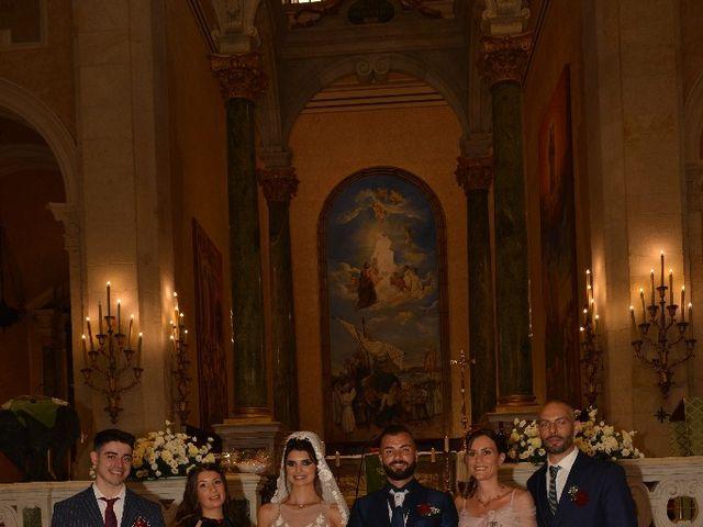 Il matrimonio di Danilo e Carola a Cagliari, Cagliari 7