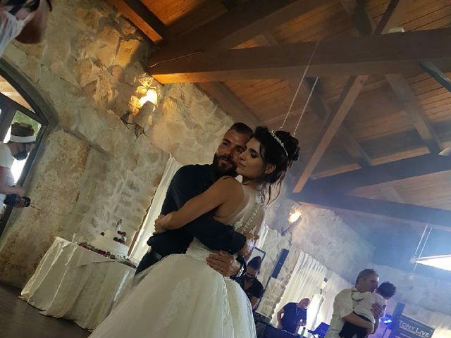 Il matrimonio di Danilo e Carola a Cagliari, Cagliari 8