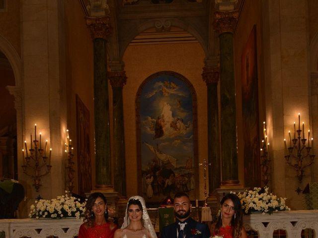 Il matrimonio di Danilo e Carola a Cagliari, Cagliari 9