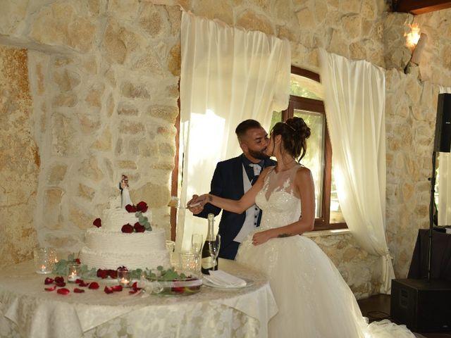 Il matrimonio di Danilo e Carola a Cagliari, Cagliari 11