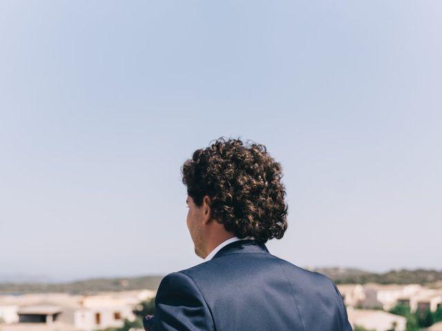 Il matrimonio di Bruno e Valentina a San Teodoro, Sassari 6