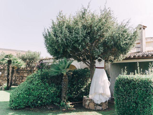 Il matrimonio di Bruno e Valentina a San Teodoro, Sassari 10
