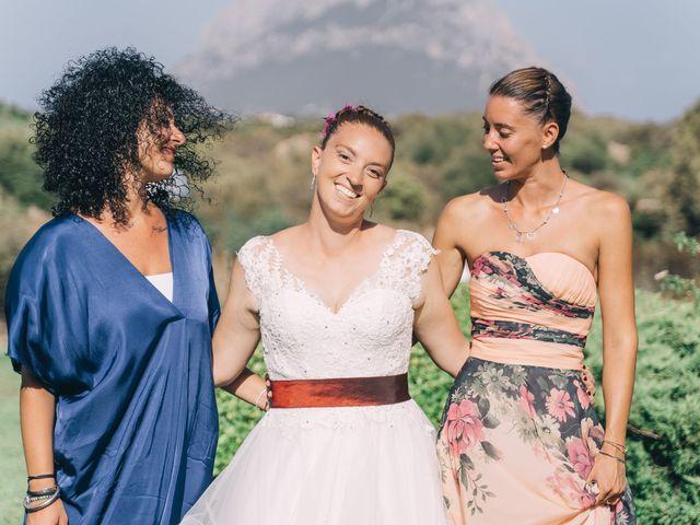 Il matrimonio di Bruno e Valentina a San Teodoro, Sassari 11