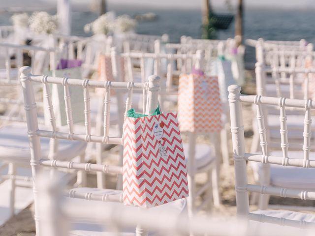 Il matrimonio di Bruno e Valentina a San Teodoro, Sassari 15