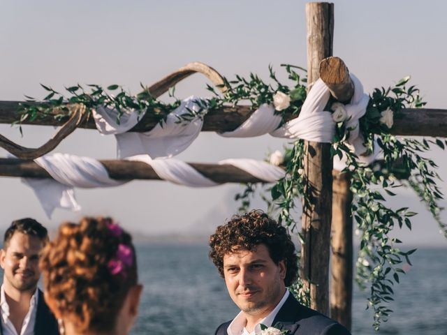 Il matrimonio di Bruno e Valentina a San Teodoro, Sassari 17
