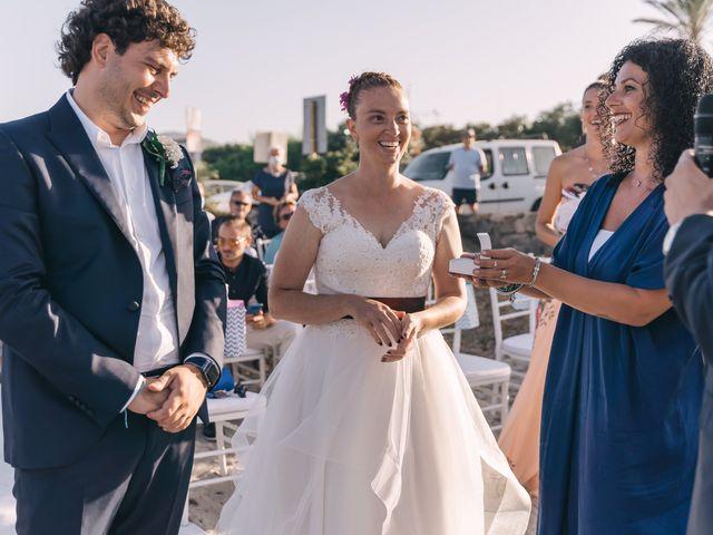 Il matrimonio di Bruno e Valentina a San Teodoro, Sassari 18