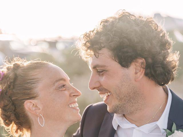 Il matrimonio di Bruno e Valentina a San Teodoro, Sassari 21