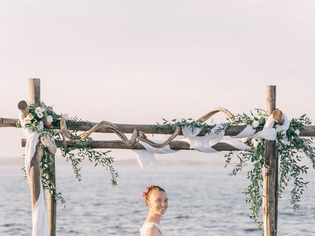 Il matrimonio di Bruno e Valentina a San Teodoro, Sassari 22