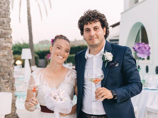 Il matrimonio di Bruno e Valentina a San Teodoro, Sassari 29