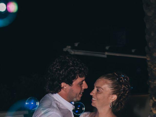 Il matrimonio di Bruno e Valentina a San Teodoro, Sassari 33