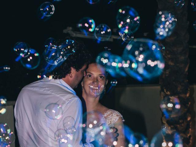 Il matrimonio di Bruno e Valentina a San Teodoro, Sassari 34
