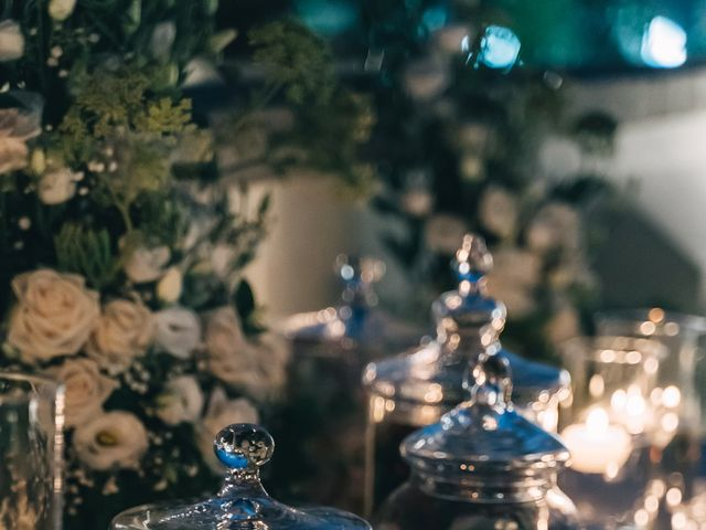 Il matrimonio di Bruno e Valentina a San Teodoro, Sassari 36