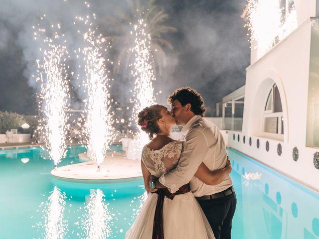 Il matrimonio di Bruno e Valentina a San Teodoro, Sassari 38