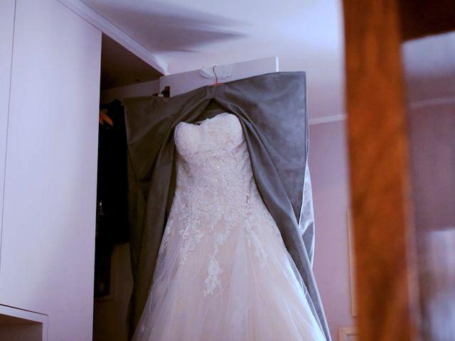 Il matrimonio di Fabio e Margherita a Orta San Giulio, Novara 5