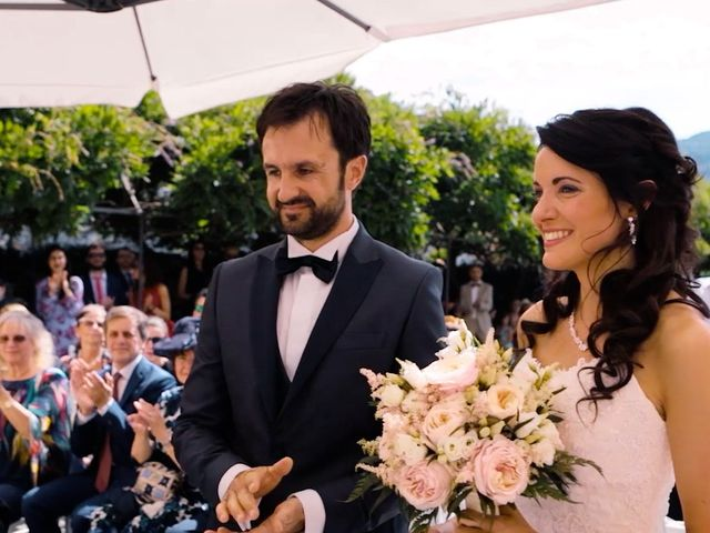 Il matrimonio di Fabio e Margherita a Orta San Giulio, Novara 20
