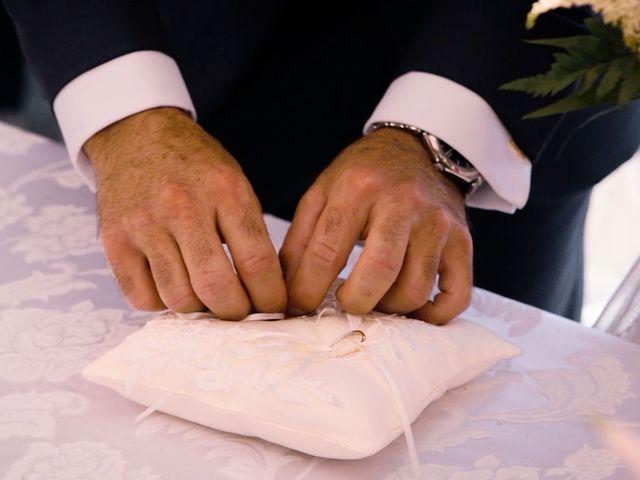 Il matrimonio di Fabio e Margherita a Orta San Giulio, Novara 21