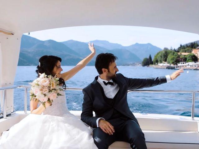 Il matrimonio di Fabio e Margherita a Orta San Giulio, Novara 27