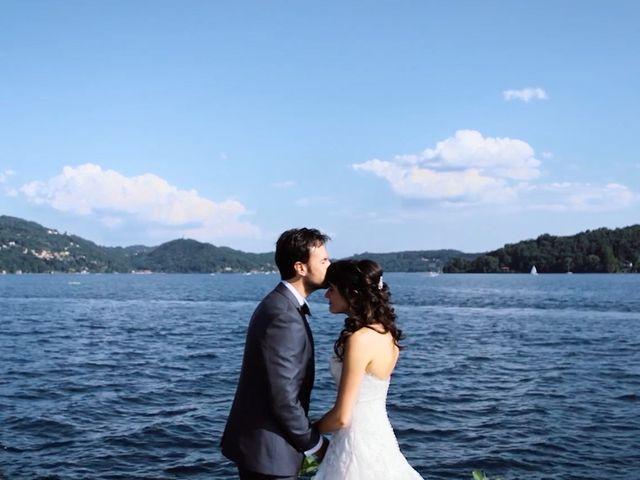 Le nozze di Margherita e Fabio
