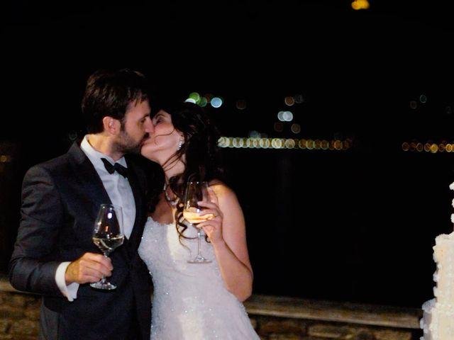 Il matrimonio di Fabio e Margherita a Orta San Giulio, Novara 46