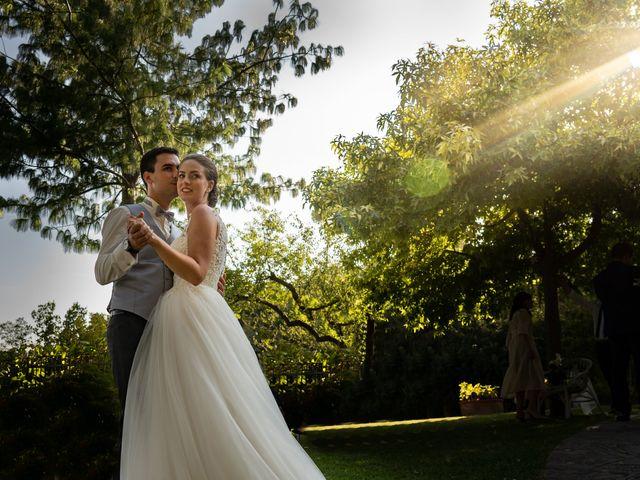 Il matrimonio di Loris e Elisa a Alassio, Savona 8