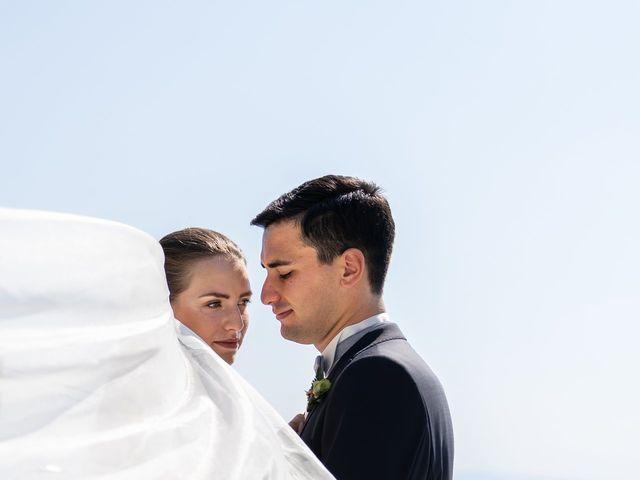 Il matrimonio di Loris e Elisa a Alassio, Savona 9