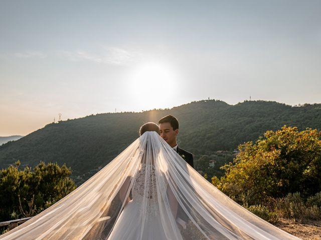 Il matrimonio di Loris e Elisa a Alassio, Savona 11