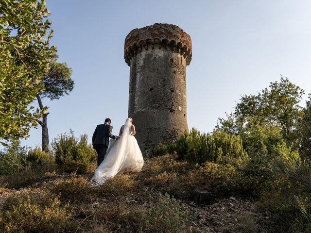 Il matrimonio di Loris e Elisa a Alassio, Savona 13