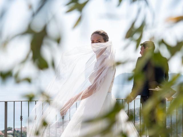 Il matrimonio di Loris e Elisa a Alassio, Savona 2