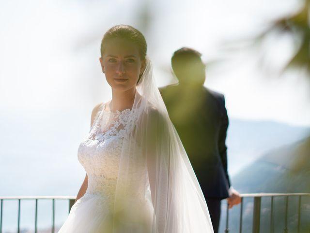 Il matrimonio di Loris e Elisa a Alassio, Savona 14