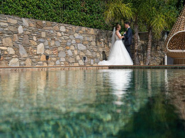 Il matrimonio di Loris e Elisa a Alassio, Savona 16