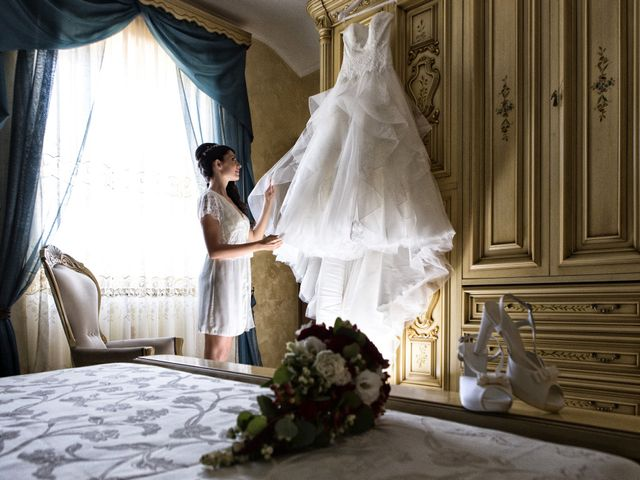 Il matrimonio di Marco e Alessia a Roma, Roma 7