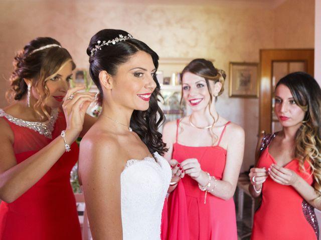 Il matrimonio di Marco e Alessia a Roma, Roma 10