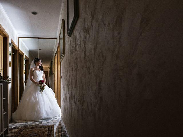 Il matrimonio di Marco e Alessia a Roma, Roma 12