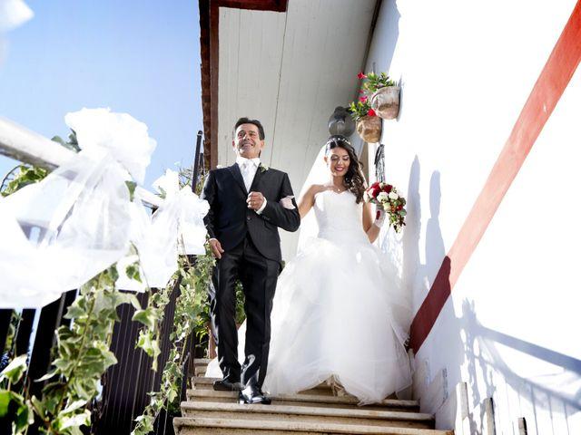 Il matrimonio di Marco e Alessia a Roma, Roma 13