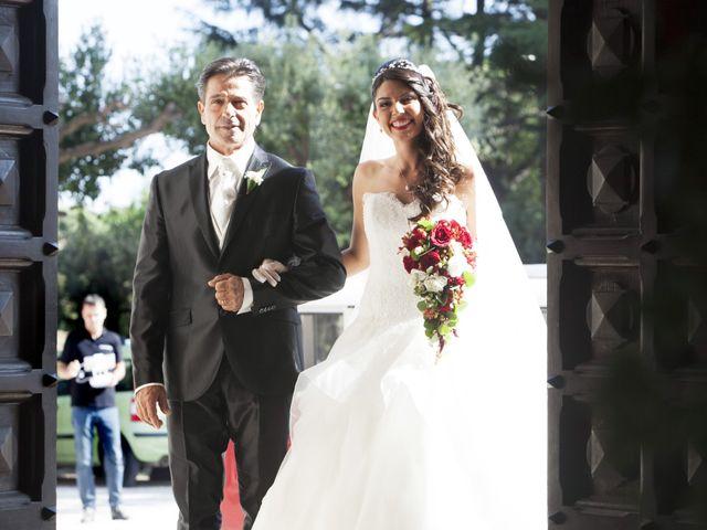 Il matrimonio di Marco e Alessia a Roma, Roma 15
