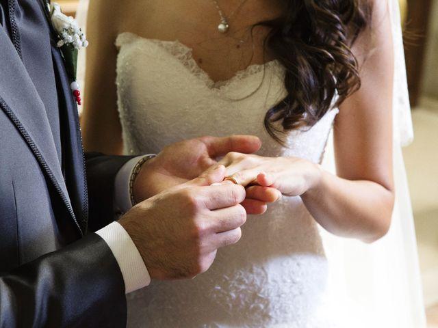 Il matrimonio di Marco e Alessia a Roma, Roma 19