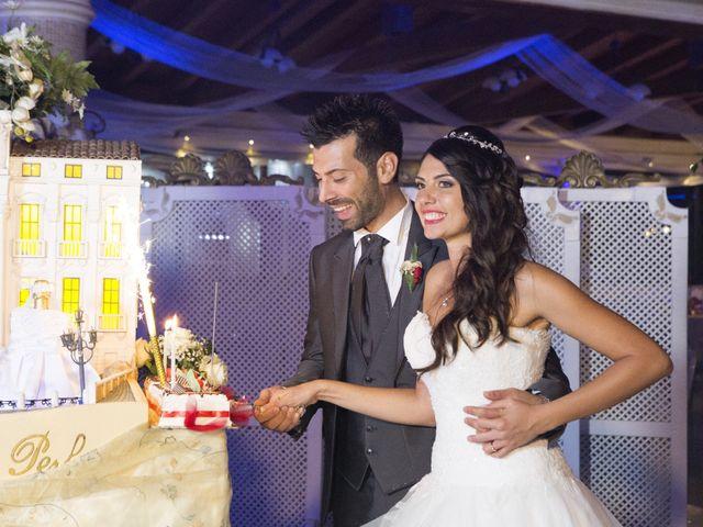 Il matrimonio di Marco e Alessia a Roma, Roma 39