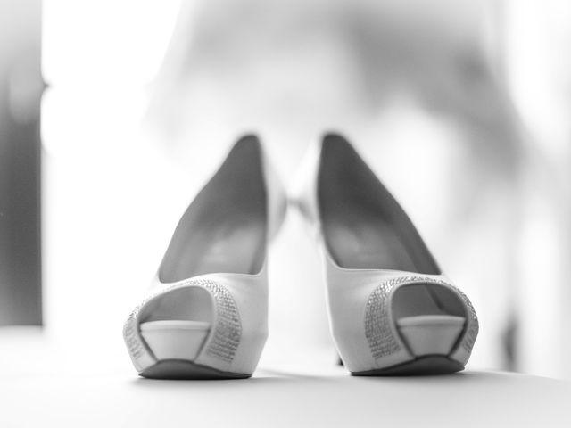 Il matrimonio di Alessandro e Sharon a Varese, Varese 9
