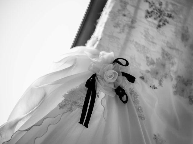 Il matrimonio di Alessandro e Sharon a Varese, Varese 10
