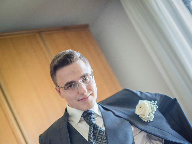 Il matrimonio di Alessandro e Sharon a Varese, Varese 17