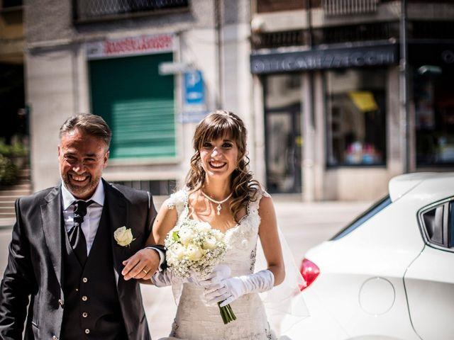 Il matrimonio di Alessandro e Sharon a Varese, Varese 27