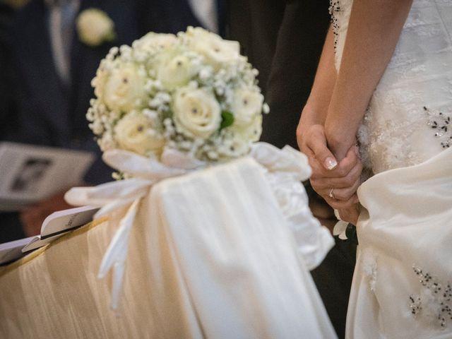Il matrimonio di Alessandro e Sharon a Varese, Varese 31